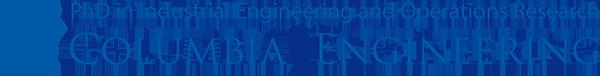 IEOR PHD logo